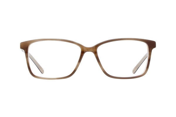 Revolution Ellsworth Eyeglasses - Brown