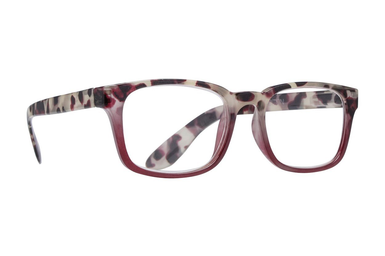 Max Edition ME4304 Reading Glasses ReadingGlasses - Red
