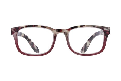 Max Edition ME4304 Reading Glasses Red