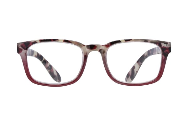 Max Edition ME4304 Reading Glasses Red ReadingGlasses