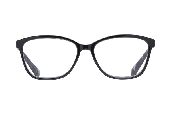 Max Studio MSR8223 Reading Glasses ReadingGlasses - Black