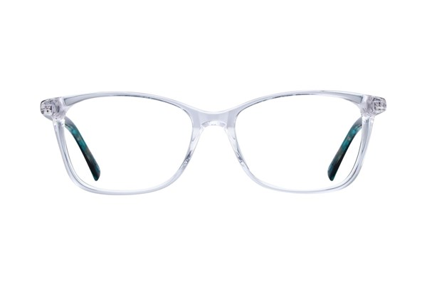 Revolution Savannah Clear Eyeglasses