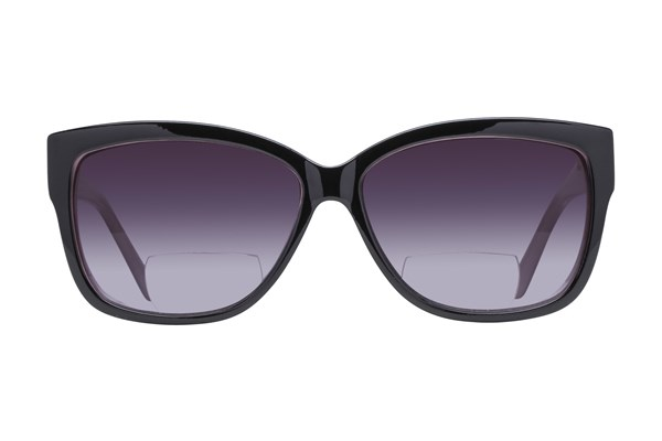 Max Edition ME1159 Reading Sunglasses ReadingGlasses - Black