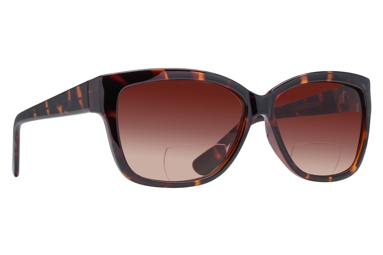 Max Edition ME1159 Reading Sunglasses Tortoise ReadingGlasses