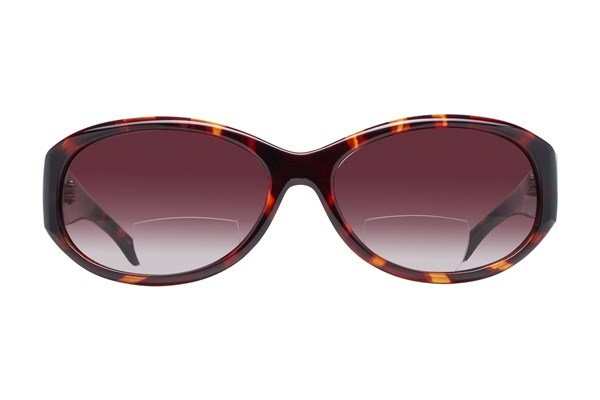 Evolutioneyes TR07114SR Reading Sunglasses ReadingGlasses - Tortoise