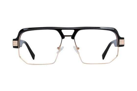 Sean John SJO5110 Black Eyeglasses