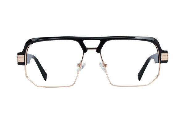 Sean John SJO5110 Eyeglasses - Black