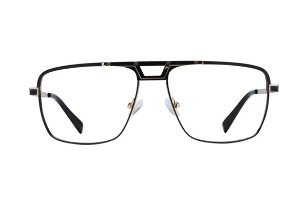 Sean John SJO5116 Black Eyeglasses