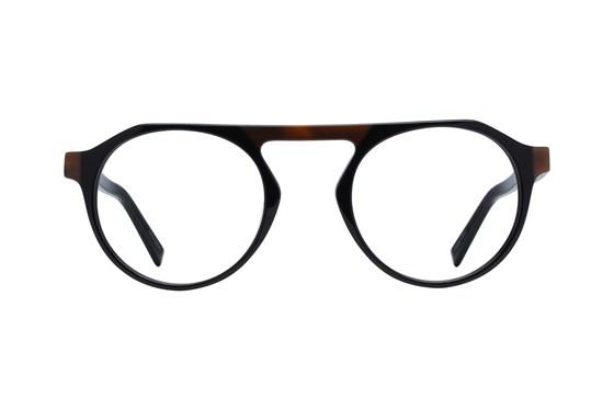 Sean John SJO5114 Black Eyeglasses