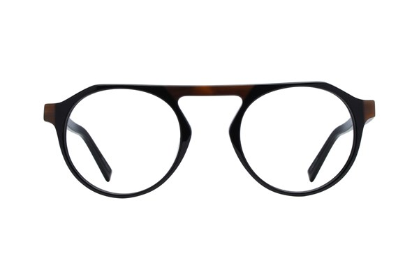 Sean John SJO5114 Black Eyeglasses