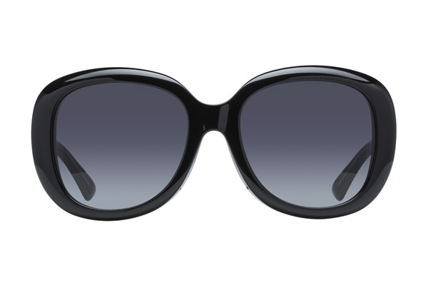 Gucci GG0140SA Sunglasses - Black
