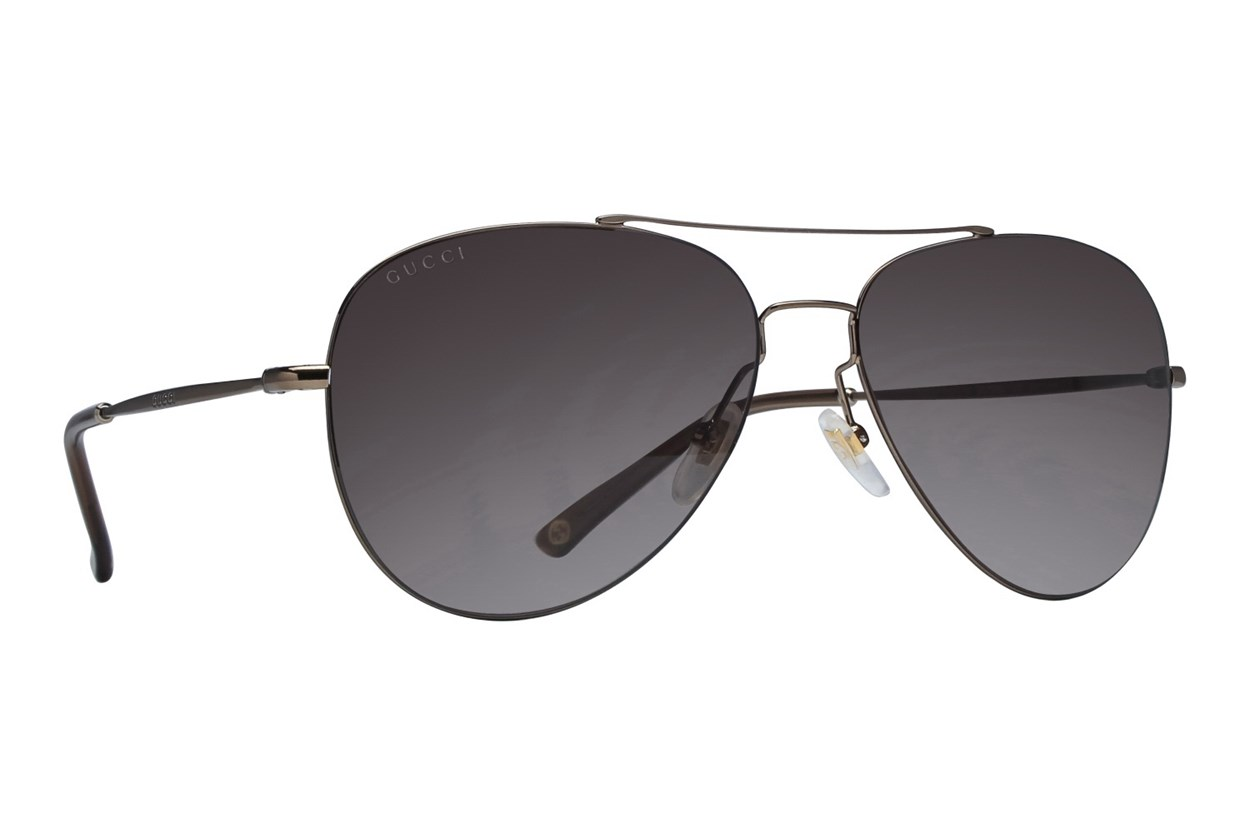 Gucci GG0500S Sunglasses - Brown