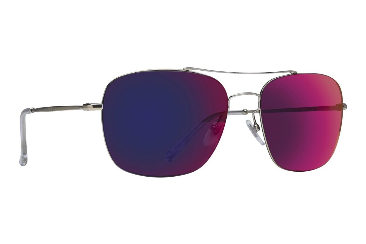 Gucci GG0503S Gold Sunglasses