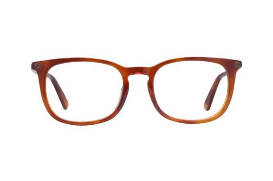 Gucci GG0122OA Tortoise Eyeglasses