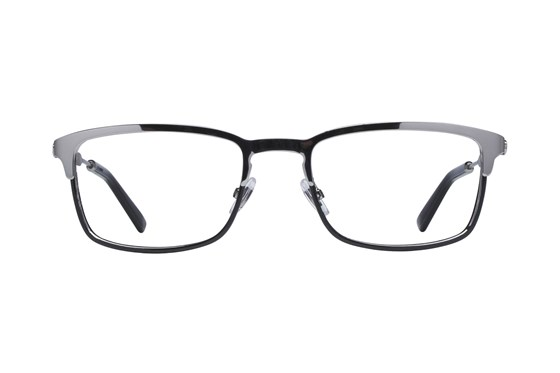 Gucci GG0135O Silver Eyeglasses