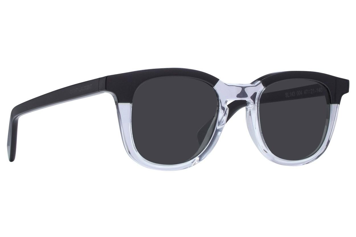 Saint Laurent SL143 Black Sunglasses