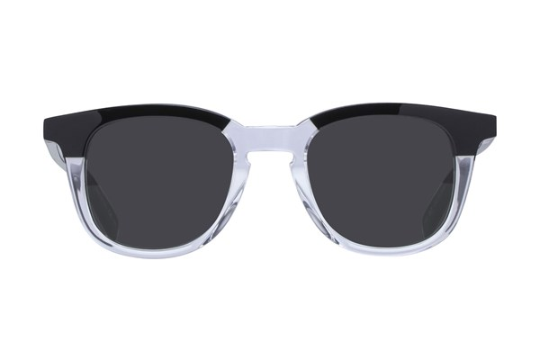 Saint Laurent SL143 Sunglasses - Black