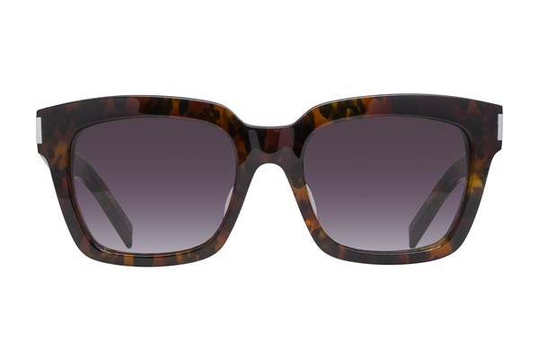 Saint Laurent BOLD1F Sunglasses - Tortoise
