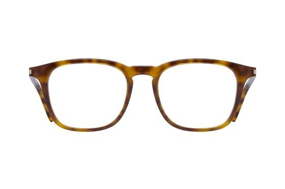 Saint Laurent SL147 Tortoise Eyeglasses