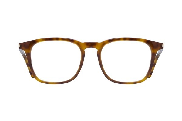 Saint Laurent SL147 Tortoise Eyeglasses