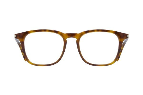 Saint Laurent SL147 Eyeglasses - Tortoise