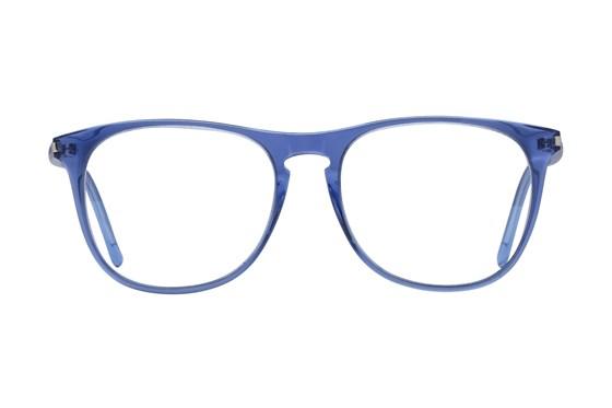 Saint Laurent SL146 Blue Eyeglasses