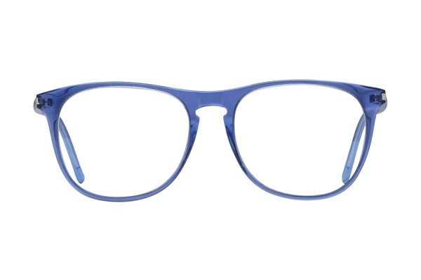 Saint Laurent SL146 Eyeglasses - Blue