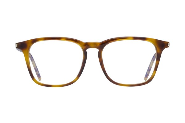 Saint Laurent SL147F Tortoise Eyeglasses