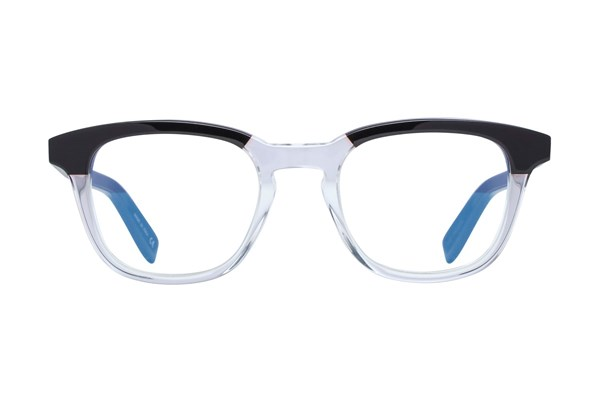 Saint Laurent SL144 Black Eyeglasses
