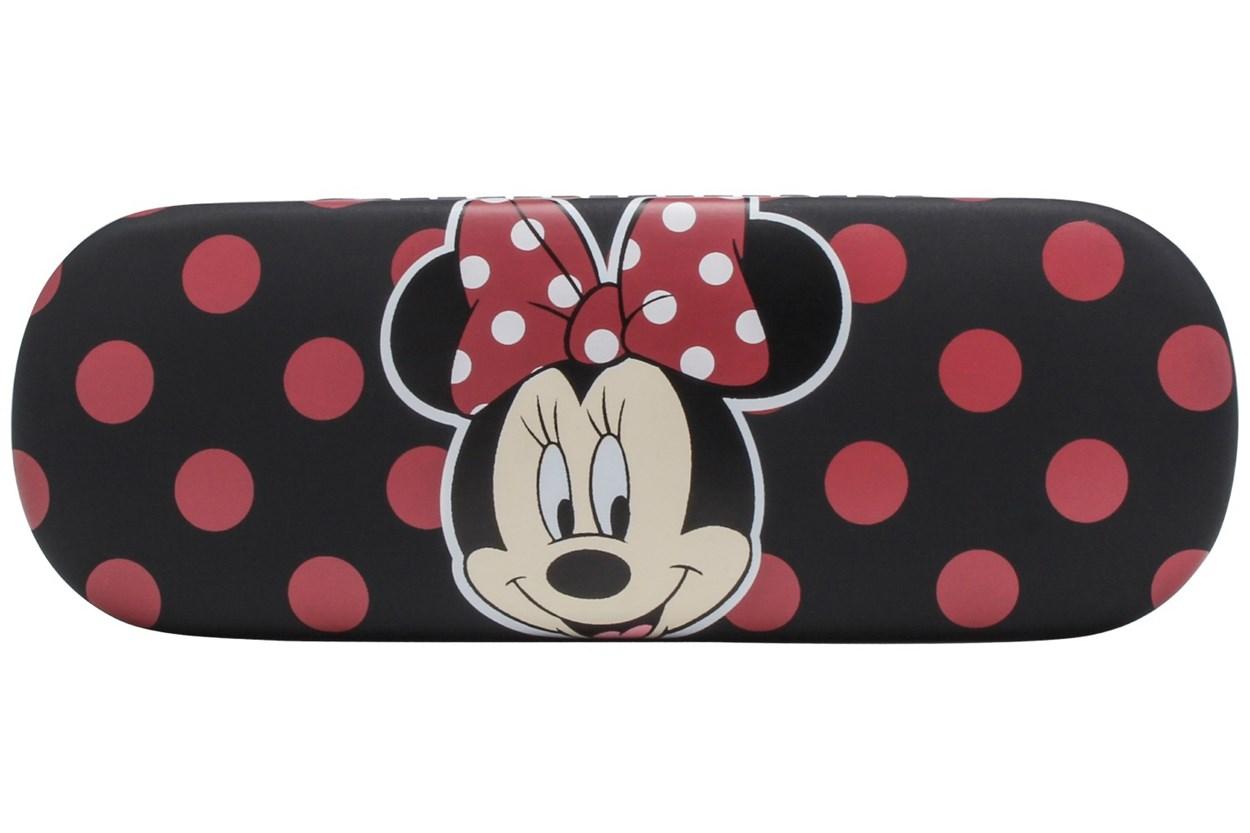 Disney Minnie Optical Eyeglass Case Black GlassesCases