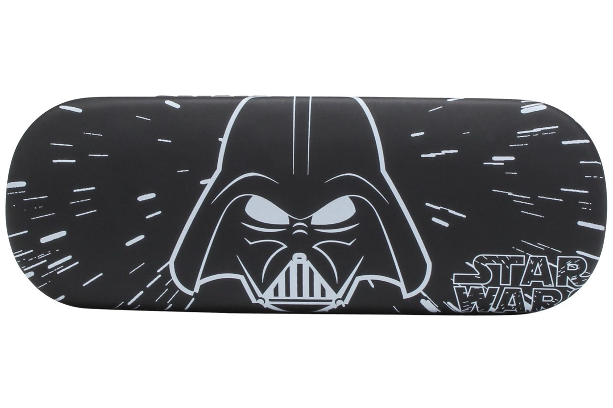 Star Wars Optical Eyeglass Case Black GlassesCases