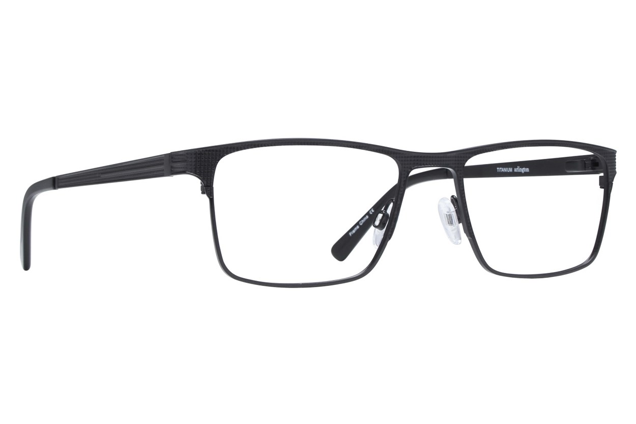 Arlington AR1053 Eyeglasses - Black