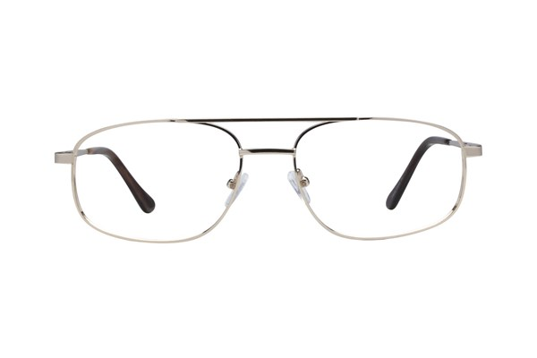 Arlington AR1054 Gold Eyeglasses