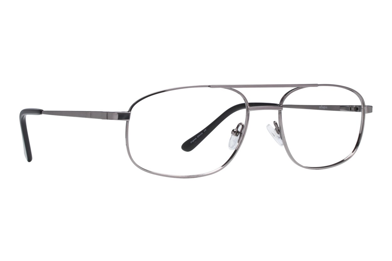 Arlington AR1054 Gray Eyeglasses