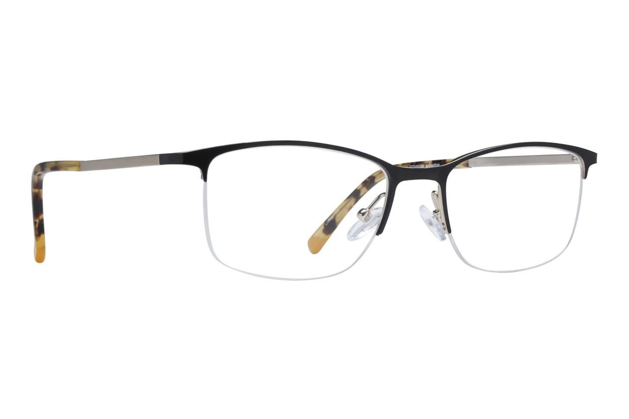 Arlington AR1055 Black Eyeglasses