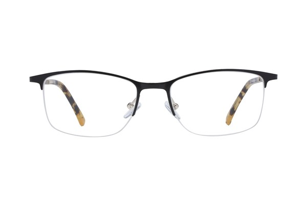 Arlington AR1055 Black Eyeglasses