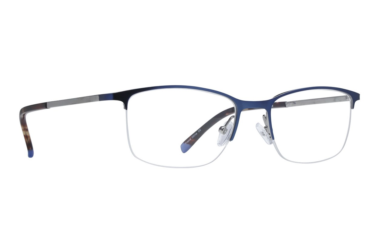 Arlington AR1055 Blue Eyeglasses