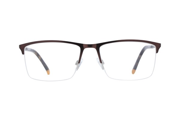 Arlington AR1056 Brown Eyeglasses