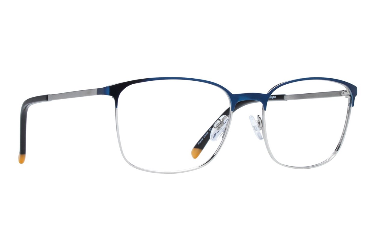Arlington AR1057 Blue Eyeglasses