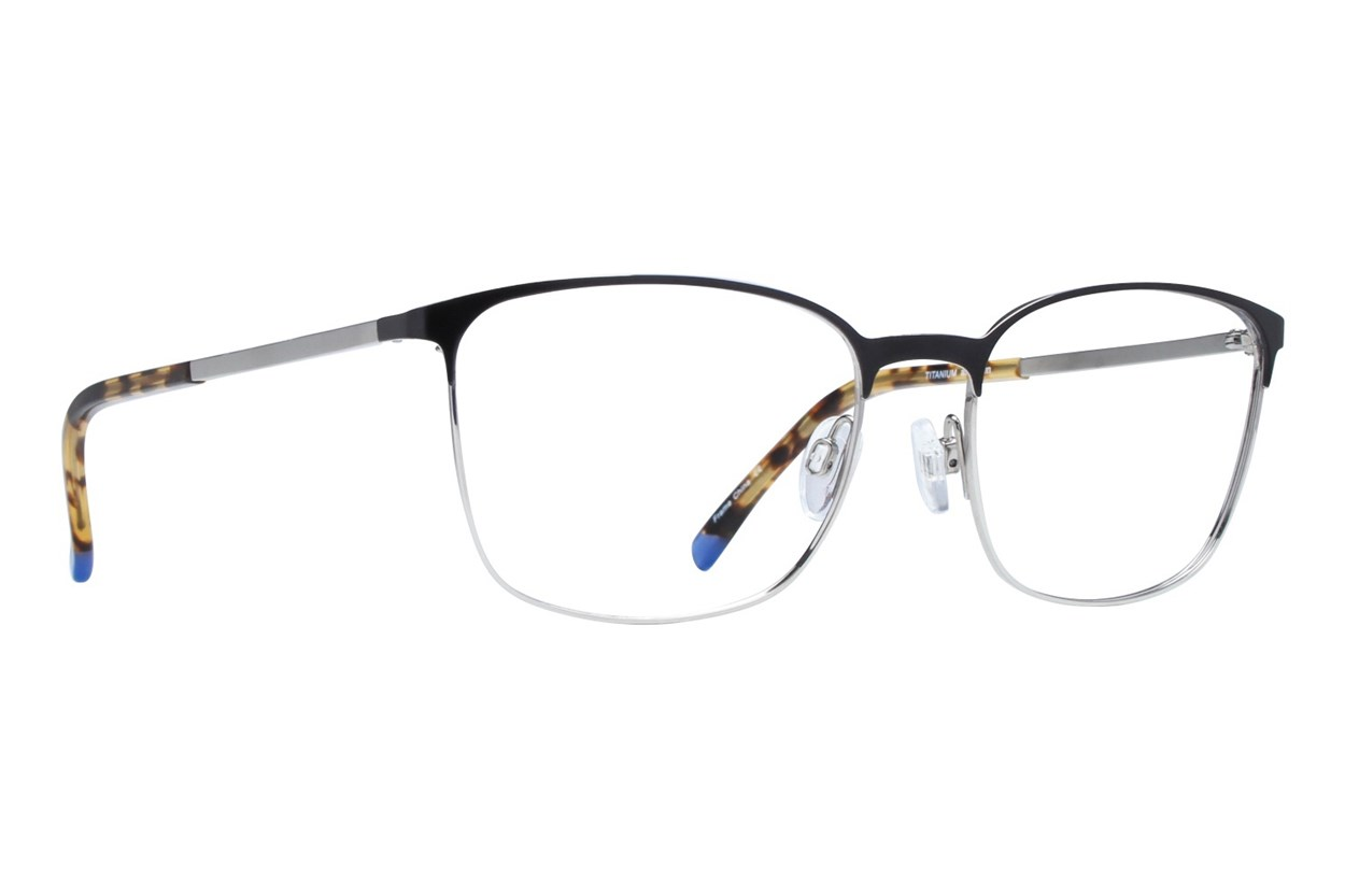 Arlington AR1057 Black Eyeglasses