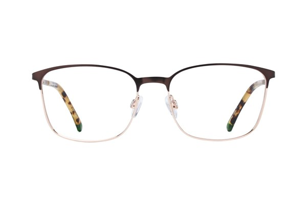 Arlington AR1057 Brown Eyeglasses