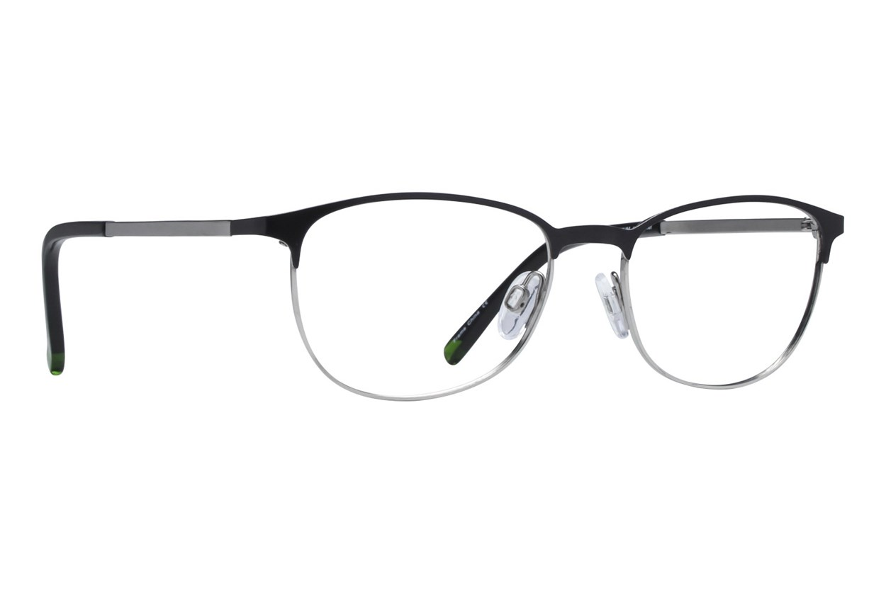 Arlington AR1058 Black Eyeglasses