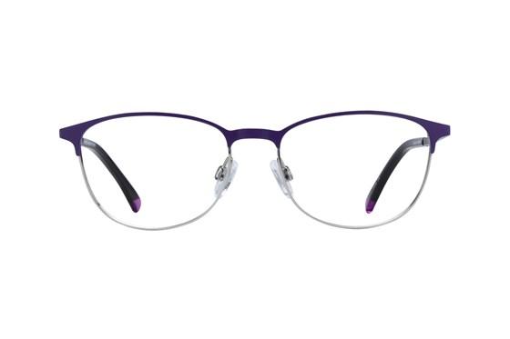 Arlington AR1058 Purple Eyeglasses