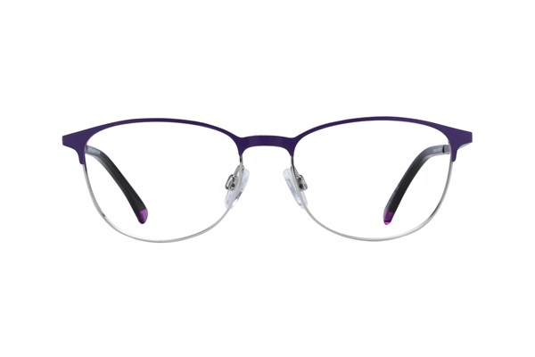 Arlington AR1058 Eyeglasses - Purple