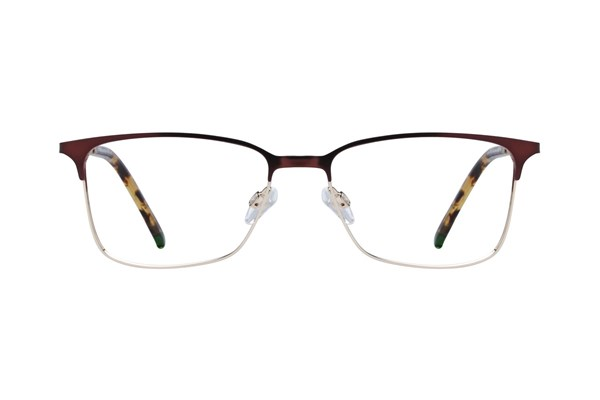 Arlington AR1059 Eyeglasses - Brown