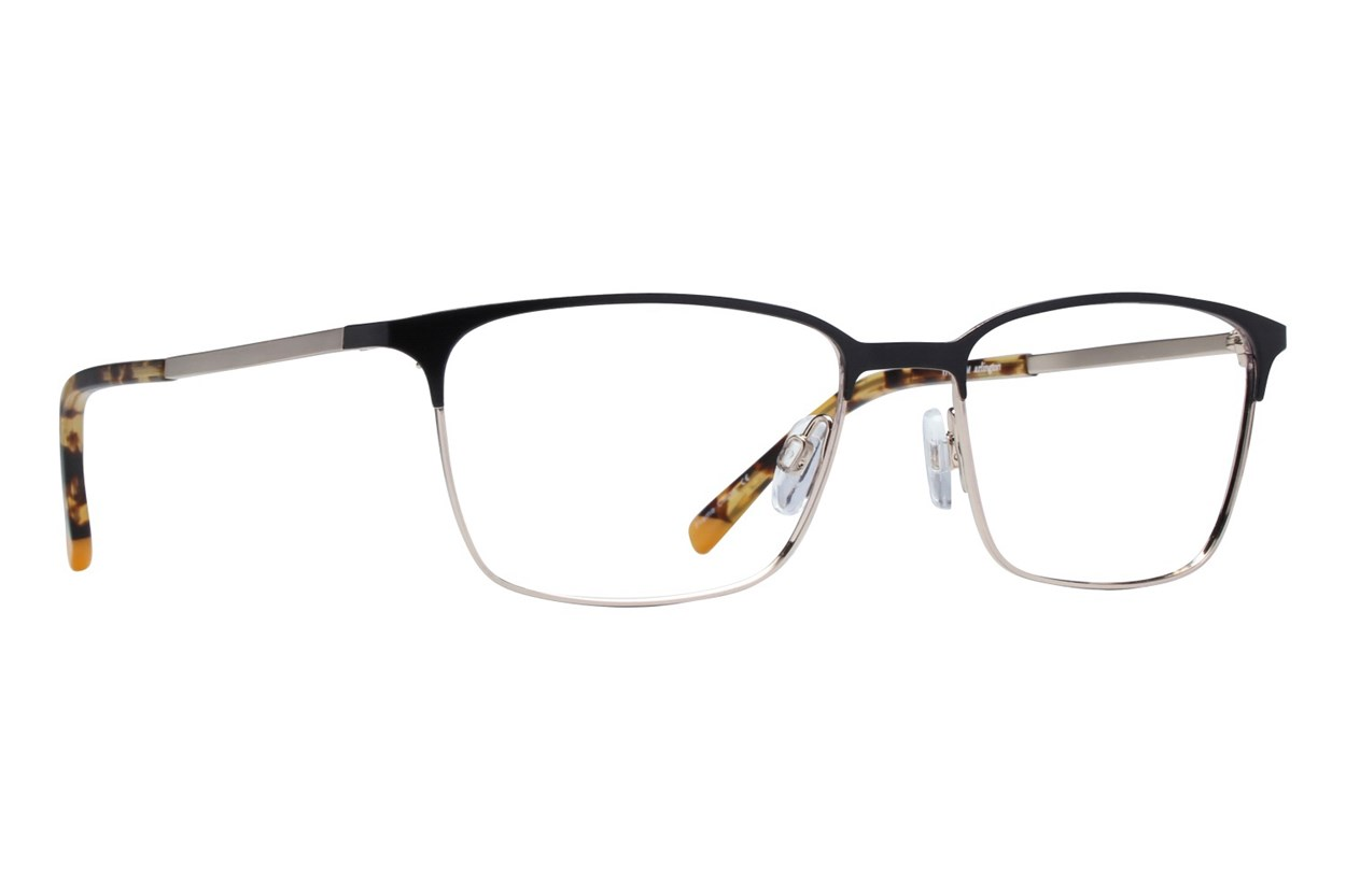 Arlington AR1059 Black Eyeglasses