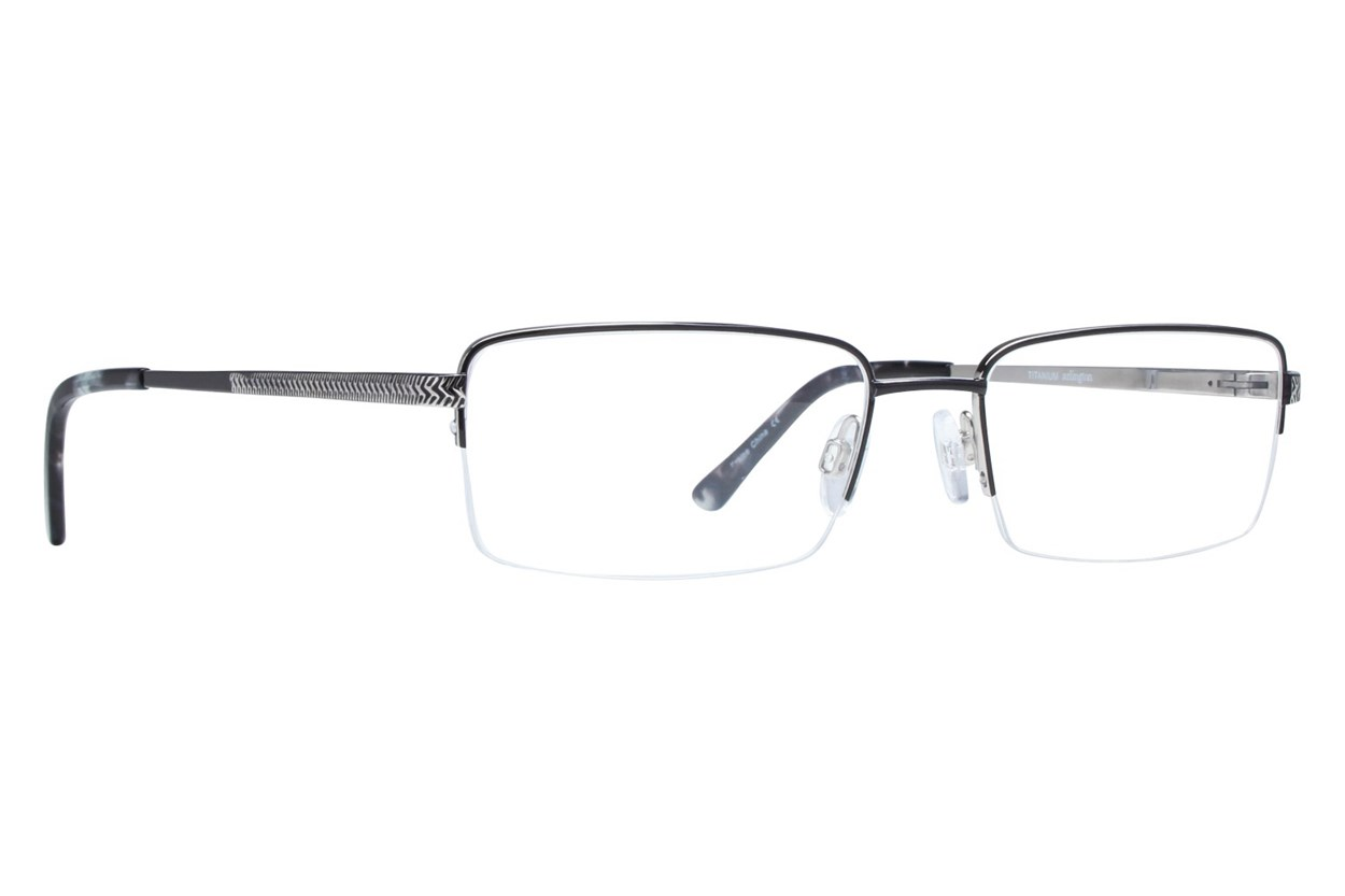 Arlington AR1060 Black Eyeglasses