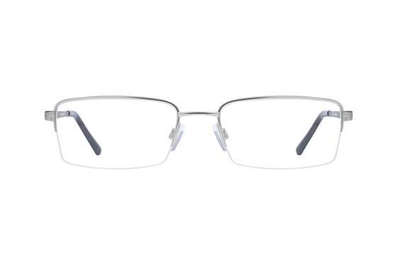 Arlington AR1060 Silver Eyeglasses