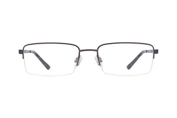 Arlington AR1060 Brown Eyeglasses