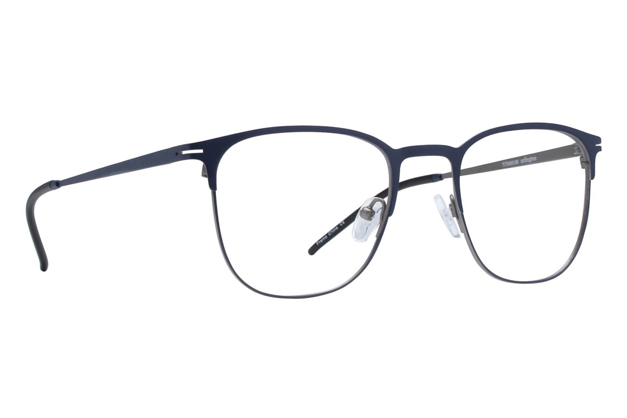 Arlington AR1061 Eyeglasses - Blue